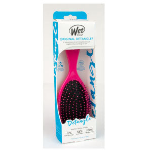 Wet Brush Pro Detangler Pink