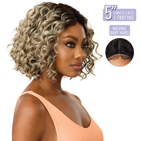 Outre Lace Front Wig Allegra
