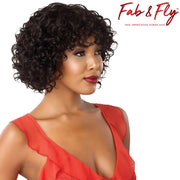Outre 100% Human Hair FAB & FLY -VENUS /NAT