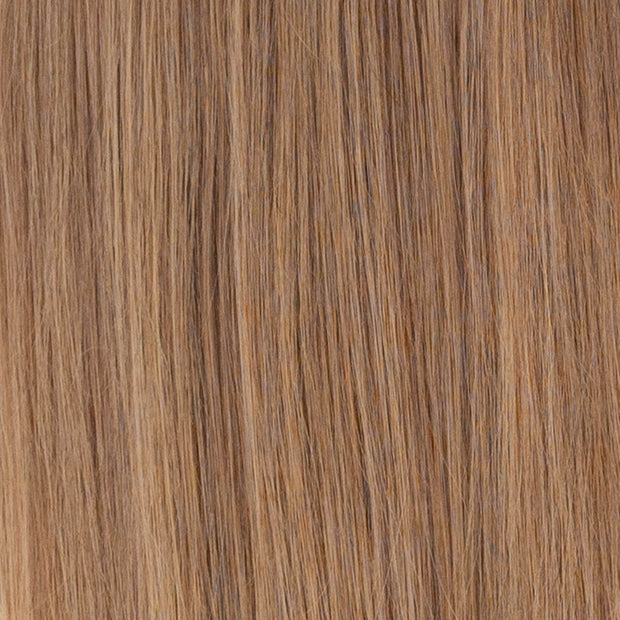 Dirty Blonde Clip In Ponytail - 46cm