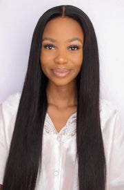 Brazilian 4x4 Lace Wig - Straight