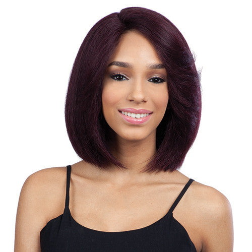 FREETRESS EQUAL DEEP INVISIBLE L PART LACE FRONT WIG HANIA