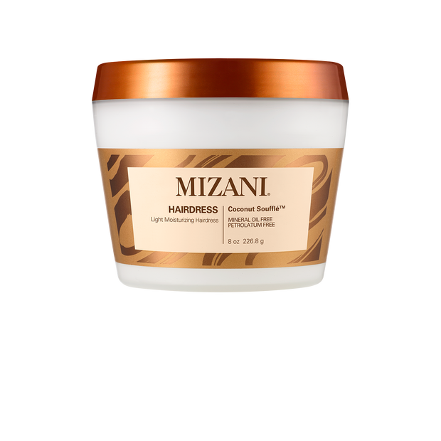 MIZANI COCONUT SOUFFLE HAIRDRESS - 250ml