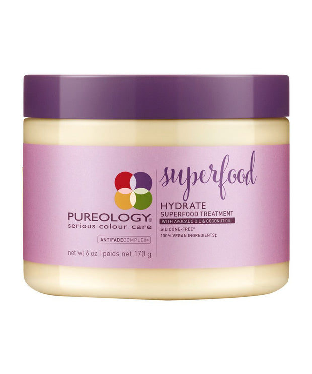 Pureology Hydrate Vitality Treatment 150ml