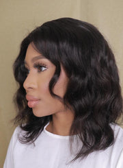 Brazilian 4x4 Lace Wig - Body Wave