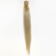 Ash Blonde Clip In Ponytail - 46cm