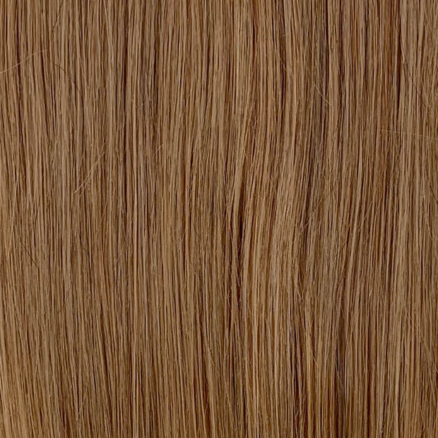 Medium Blonde Clip In Ponytail - 46cm