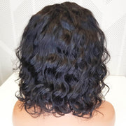 "Brazilian Lace Front Wig Kerry 12"" 180%"