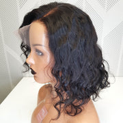 Brazilian Lace Front Wig - Kerry