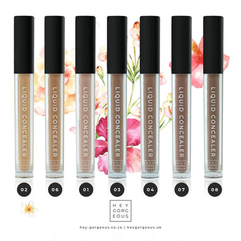 Hey Gorgeous Liquid Concealer-6