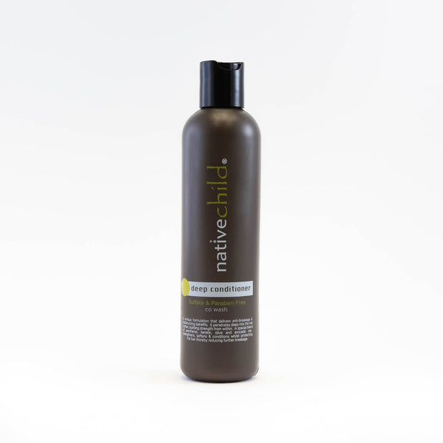 Native Child Deep Conditioner 250ml