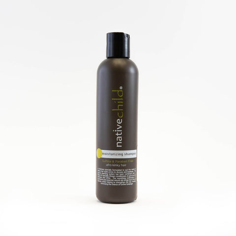 Native Child Moisturizing Shampoo 250ml