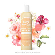 Hey Gorgeous Gorgeously Natural Slimming Gel 250ml