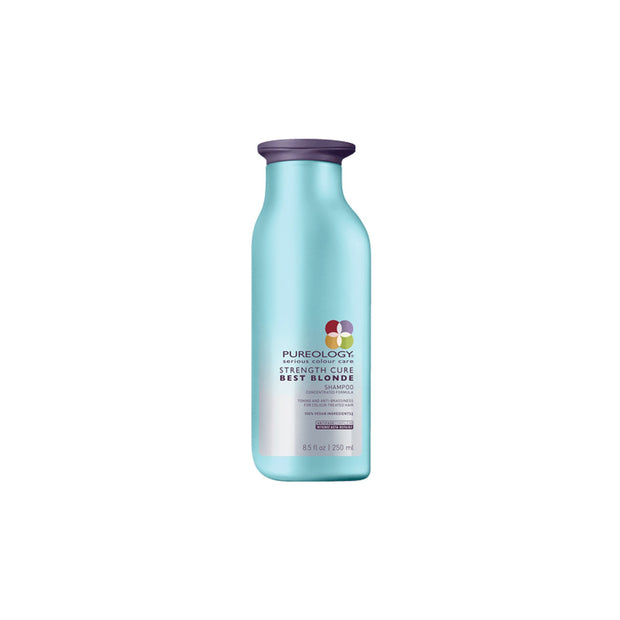 Pureology SC Best Blonde Shampoo 250ml