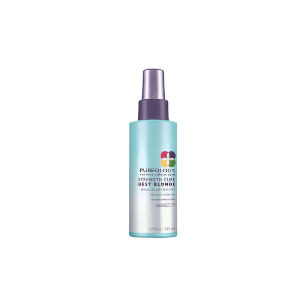 Pureology Smooth Perfection Frizz Fight Serum 125ml