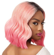 Outre Lace Front Colour Bomb wig - Jhalay