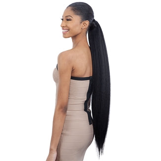 Freetress Easy Wrap Ponytail - Natural Yaki 32''