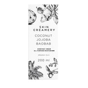 Skin Creamery Everyday Cream 200ml