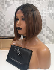 Outre Lace Front Wig - Ama