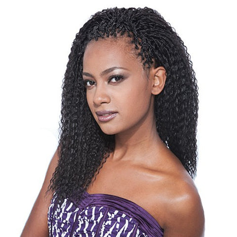 FREETRESS BRAZILIAN BRAID - 20""