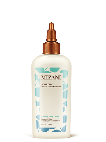 MIZANI SCALP CARE CALMING SCALP LOTION 118 ML