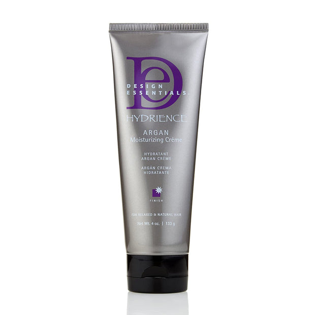 Design Essentials Hydrience Argan Moisturizing Cream