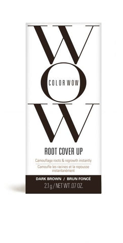WOW Colour Root Cover Up - Dark Brown