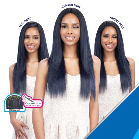 FREETRESS EQUAL FREEDOM PART WIG FREE PART 101