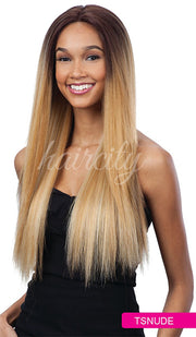 FREETRESS PREMIUM DELUX LACE FRONT WIG EVLYN