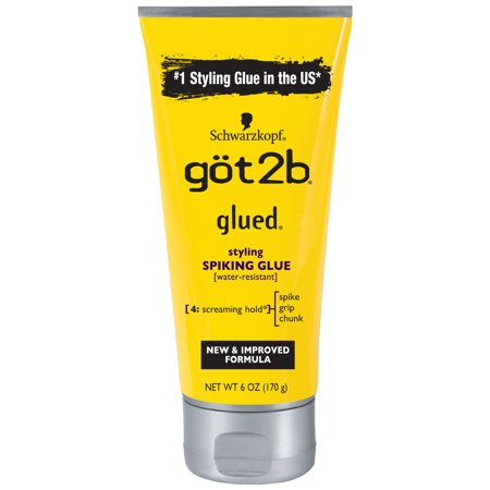 Got2b Glued Spiking Glue 170g
