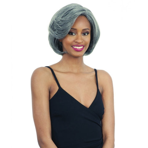 FreeTress Equal Silver Star  Wig SS-01