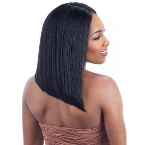 FREETRESS EQUAL INVISIBLE L PART WIG SWAMI