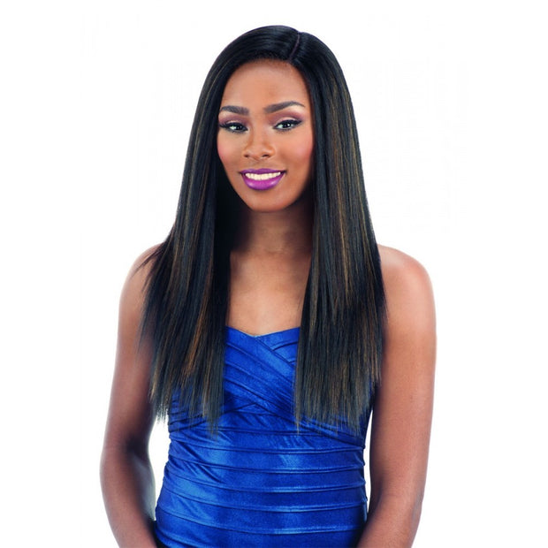 FREETRESS EQUAL LACE FRONT WIG FREEDOM PART 203