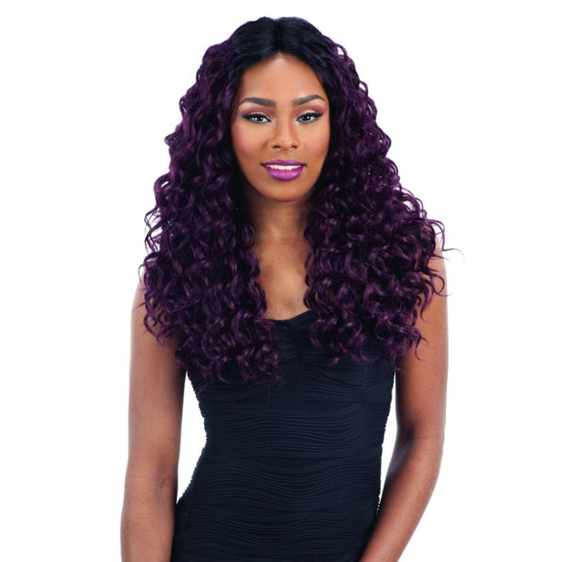 Freetress Freedom Part Wig - Free Part 104