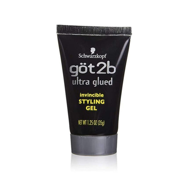 Got2b Glue Invisible Styling Gel-Mini