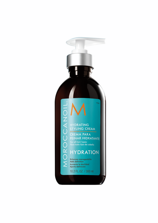MOROCCANOIL HYDRATING STYLING CREAM 500 ML