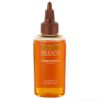 MIZANI CONFIDERM SCALP OIL - 60ml