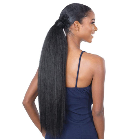 Freetress Easy Wrap Ponytail - Natural Yaky 24''