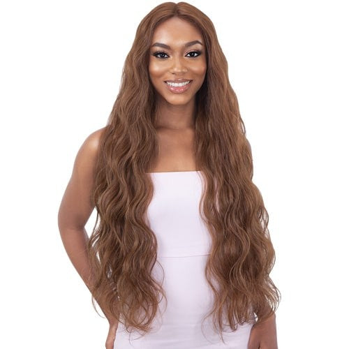Organique Lace Front Wig Body wave - 30""