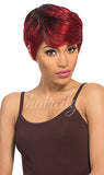 OUTRE HUMAN HAIR PREMIUM DUBY WIG FEATHER COMBO