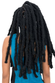 X-PRESSION Natural RIHANNA LOCS 22""