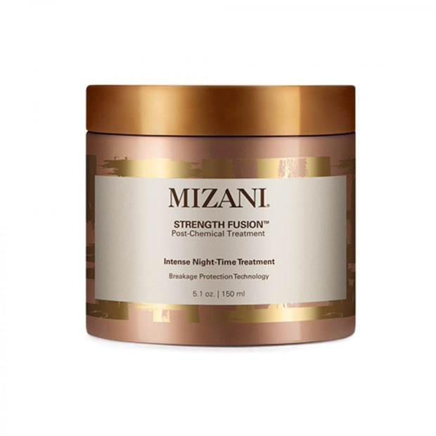 MIZANI STRENGTH FUSION INTENSE NIGHT-TIME TREATMENT 150ML