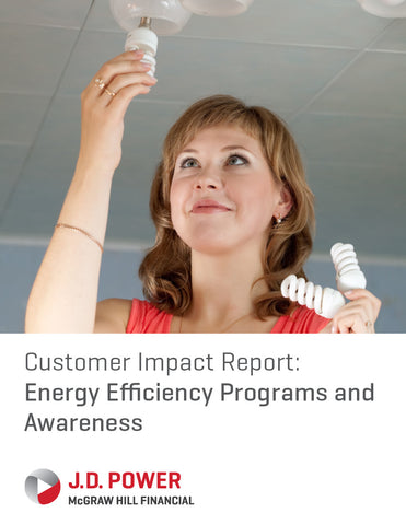 Customer Impact Report: Energy Efficiency Programs and Awareness