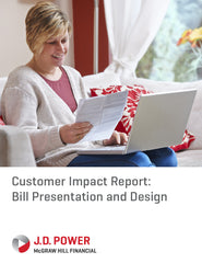 Customer Impact Report: Bill Presentation and Design