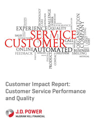 Customer Impact Report: Customer Service Performance and Quality