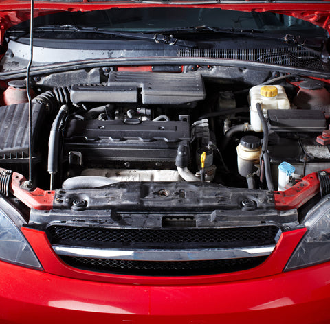 2014 U.S. IQS Data Cut - Engine Loses Power When A/C Is On