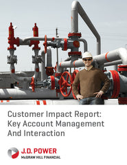 Customer Impact Report: Key Account Management