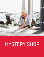 Phone Sales or Service Automotive Mystery Shop