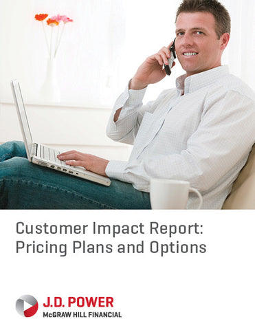 Customer Impact Report: Pricing Plans and Options