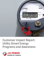 Customer Impact Report: Smart Energy Programs and Awareness